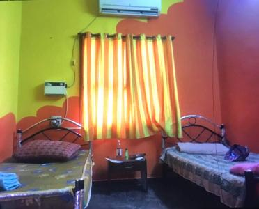 Bedroom Image of Sri Venkateshwar PG in Vijayanagar
