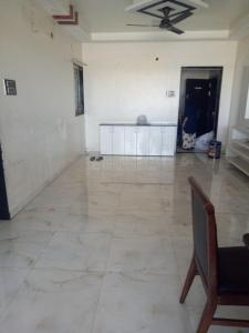 Gallery Cover Image of 1250 Sq.ft 2 BHK Apartment for rent in New Kalyani Nagar for 38000
