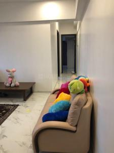 Gallery Cover Image of 1220 Sq.ft 2 BHK Apartment for rent in Madh for 42000