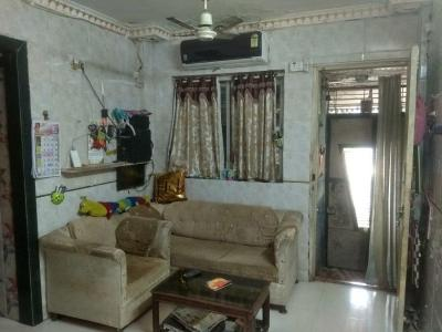 Gallery Cover Image of 450 Sq.ft 1 RK Apartment for buy in Badlapur West for 1700000