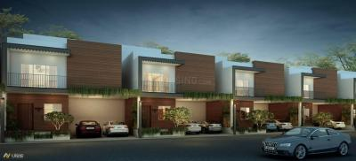 Gallery Cover Image of 1848 Sq.ft 3 BHK Villa for buy in Vedapatti for 12500000