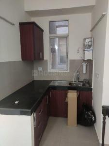 Gallery Cover Image of 1000 Sq.ft 1 BHK Apartment for rent in Eldeco The Studio, Sector 93A for 21000