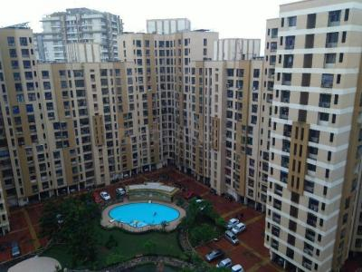 Gallery Cover Image of 865 Sq.ft 2 BHK Apartment for rent in Mira Road East for 19500