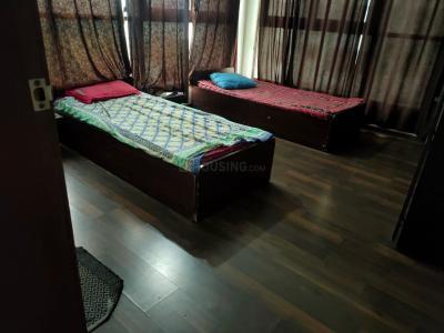 Bedroom Image of Cosmotown Shelters in Hinjewadi