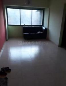 Gallery Cover Image of 720 Sq.ft 1 BHK Apartment for buy in Jain Park Apartment, Kamothe for 6400000
