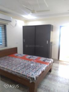 Gallery Cover Image of 1108 Sq.ft 2 BHK Apartment for rent in Gachibowli for 32000