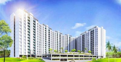 Gallery Cover Image of 684 Sq.ft 1 BHK Apartment for buy in Hinjewadi for 3700000