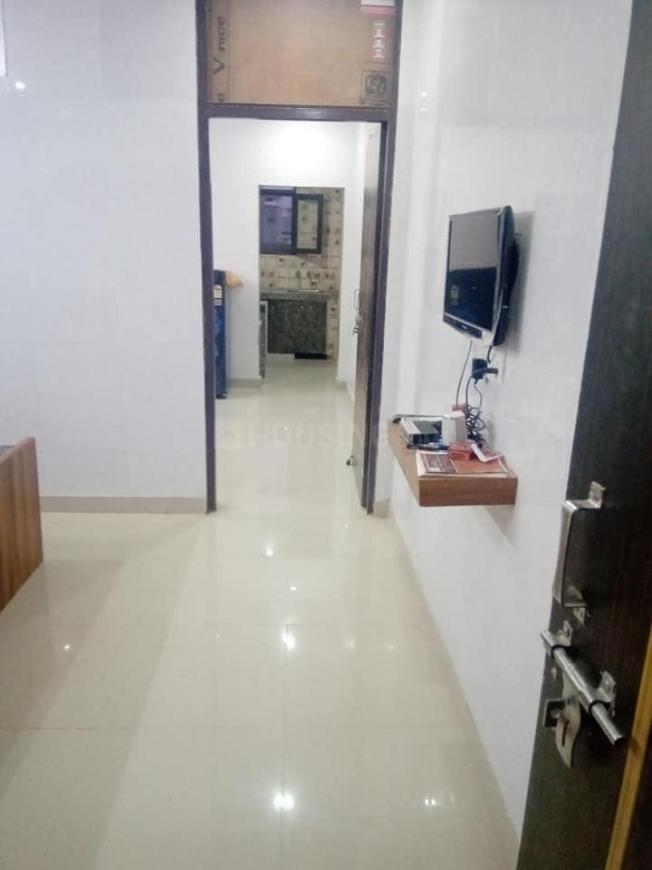 Bedroom Image of 600 Sq.ft 1 BHK Independent House for rent in Sector 49 for 18000
