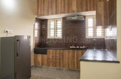 Kitchen Image of 402 - M.k.m Enclave Nest in Panduranga Nagar