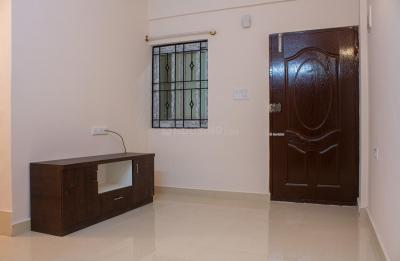 Gallery Cover Image of 550 Sq.ft 1 BHK Independent House for rent in Munnekollal for 13300
