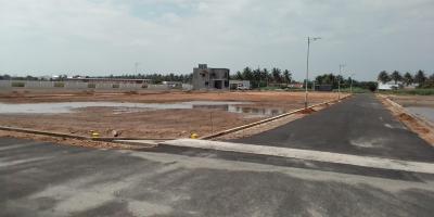 850 Sq.ft Residential Plot for Sale in Villankurichi, Coimbatore