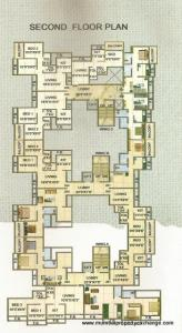 Gallery Cover Image of 700 Sq.ft 1 BHK Apartment for buy in Space Space Residency, Kamothe for 6100000
