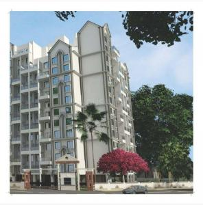 Gallery Cover Image of 1055 Sq.ft 2 BHK Apartment for buy in Warje for 5934000