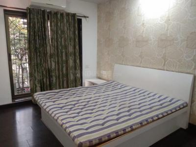 Gallery Cover Image of 600 Sq.ft 1 BHK Apartment for rent in Sunbeam Apartments, Powai for 34500