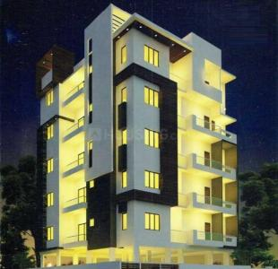Gallery Cover Image of 900 Sq.ft 2 BHK Apartment for buy in JP Nagar for 5100000