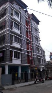 Gallery Cover Image of 780 Sq.ft 2 BHK Apartment for rent in Ganguly Bagan for 12000
