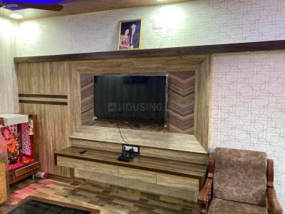 Gallery Cover Image of 900 Sq.ft 1 BHK Independent House for buy in Vastral for 3800000
