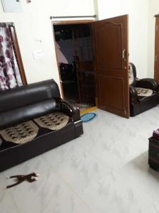 Gallery Cover Image of 1000 Sq.ft 2 BHK Independent House for rent in Hafeezpet for 14000