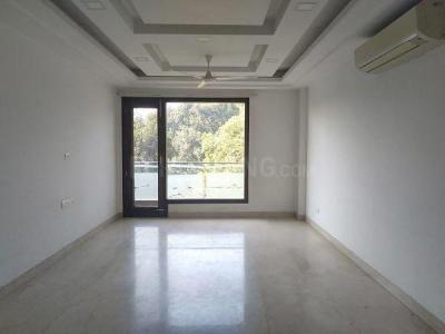 Gallery Cover Image of 2700 Sq.ft 4 BHK Independent Floor for rent in Greater Kailash I for 120000