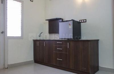 Kitchen Image of #405, Sree Surya Suites in Marathahalli