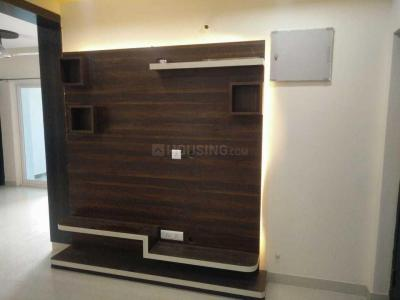 Gallery Cover Image of 1520 Sq.ft 3 BHK Apartment for rent in Balanagar for 23000