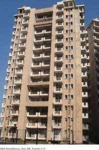Gallery Cover Image of 1557 Sq.ft 3 BHK Apartment for rent in Sector 88 for 14000
