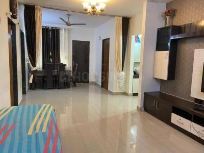 Gallery Cover Image of 1100 Sq.ft 2 BHK Apartment for buy in Manipal for 3800000