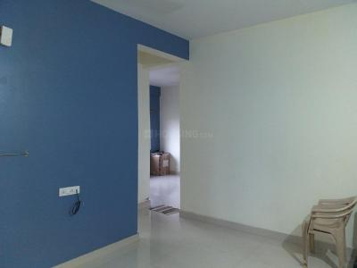 Gallery Cover Image of 1200 Sq.ft 2 BHK Apartment for rent in RR Livingston, Sahakara Nagar for 15000
