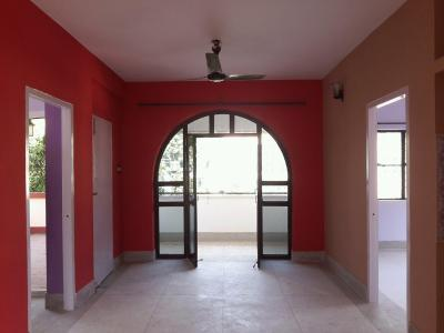 Gallery Cover Image of 850 Sq.ft 2 BHK Apartment for rent in Garia for 12000