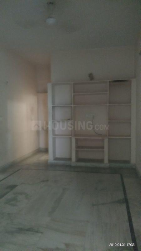 Living Room Image of 600 Sq.ft 1 BHK Apartment for rent in Bhadurpalle for 12500