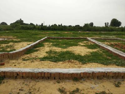 Gallery Cover Image of  Sq.ft Residential Plot for buy in Ballabhgarh for 900000