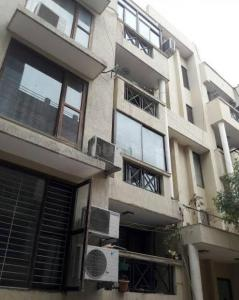 Gallery Cover Image of 1250 Sq.ft 3 BHK Independent Floor for buy in Jamia Nagar for 6500000