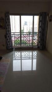 Gallery Cover Image of 735 Sq.ft 1 BHK Apartment for buy in Fenkin Belleza, Kasarvadavali, Thane West for 7500000