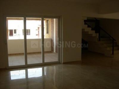 Gallery Cover Image of 3861 Sq.ft 4 BHK Apartment for rent in Bairavi Cruz Luxor, Kalyan Nagar for 75000