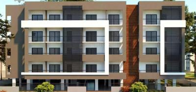 Gallery Cover Image of 1270 Sq.ft 2 BHK Apartment for buy in KVR Sai Kruthi, Hulimavu for 5715000
