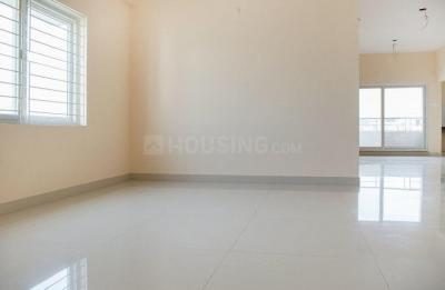 Gallery Cover Image of 585 Sq.ft 1 BHK Apartment for buy in Kharadi for 4700000