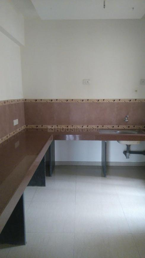 Kitchen Image of 1540 Sq.ft 3 BHK Apartment for buy in Ulwe for 12000000