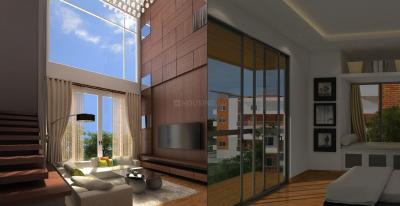 Gallery Cover Image of 1404 Sq.ft 2 BHK Apartment for buy in Electronic City for 6100000