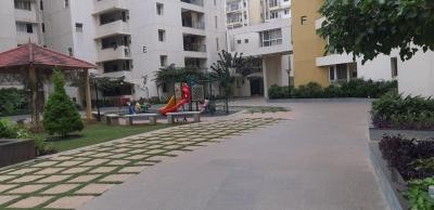 Gallery Cover Image of 1700 Sq.ft 3 BHK Apartment for rent in Vaswani Reserve, Kadubeesanahalli for 30000