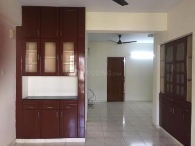 Gallery Cover Image of 782 Sq.ft 1 BHK Apartment for rent in Nungambakkam for 20000