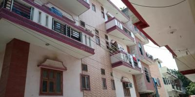 Gallery Cover Image of 500 Sq.ft 1 BHK Independent House for rent in Sector 13 for 8500