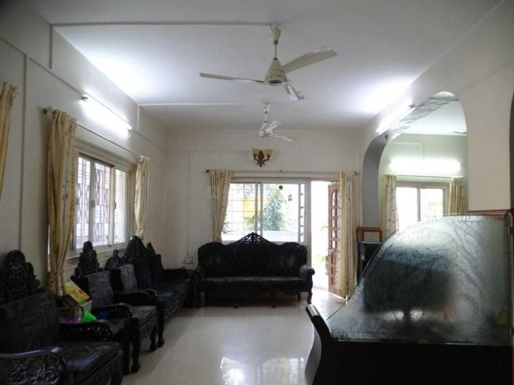 Living Room Image of 2500 Sq.ft 4 BHK Independent House for buy in Shivaji Nagar for 40000000