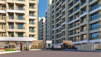 Gallery Cover Image of 450 Sq.ft 1 BHK Apartment for buy in Kalyan West for 3300000