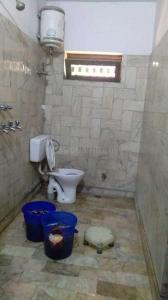 Bathroom Image of Jyoti PG in Sector 17