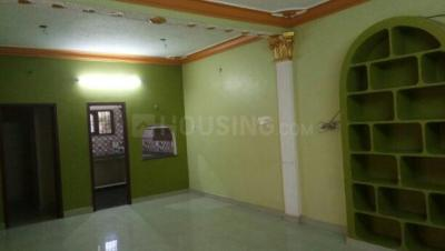 Gallery Cover Image of 1100 Sq.ft 2 BHK Independent Floor for rent in Medavakkam for 13000