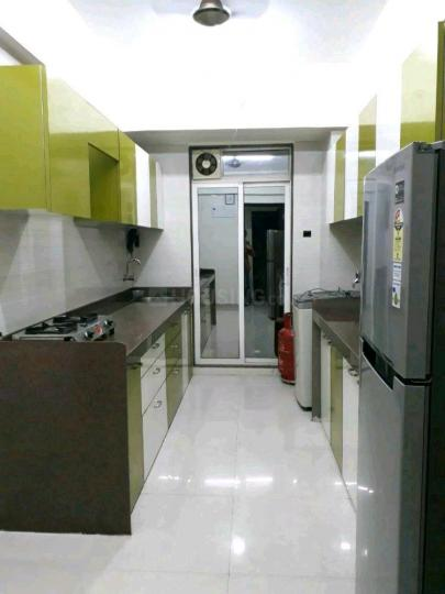 Kitchen Image of PG 4193502 Andheri East in Andheri East