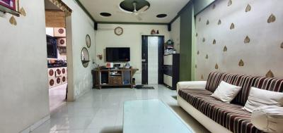 Gallery Cover Image of 1150 Sq.ft 3 BHK Apartment for buy in Dombivli East for 7300000