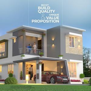 Gallery Cover Image of 1550 Sq.ft 3 BHK Independent House for buy in Mepparamba for 5000000