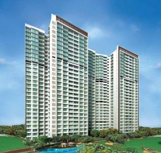 Gallery Cover Image of 1276 Sq.ft 3 BHK Apartment for buy in L And T Emerald Isle T4 T5 T6, Powai for 30800000