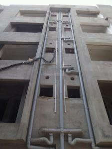 Gallery Cover Image of 1250 Sq.ft 3 BHK Apartment for buy in Kasba for 6500000